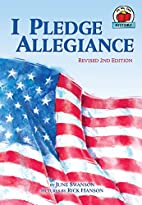 I Pledge Allegiance (On My Own History) by…