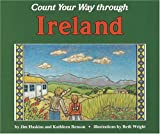 Haskins, Jim: Count Your Way Through Ireland
