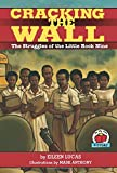 Eileen Lucas: Cracking the Wall: The Struggles of the Little Rock Nine (On My Own History)