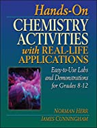 Hands-On Chemistry Activities with Real-Life…