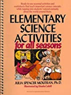 Elementary Science Activities for All…
