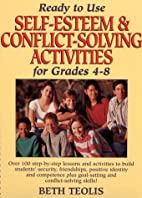 Ready to Use Self-Esteem & Conflict-Solving…