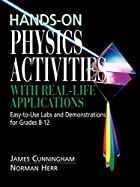 Hands-On Physics Activities with Real-Life…