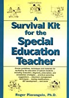 A Survival Kit for the Special Education…