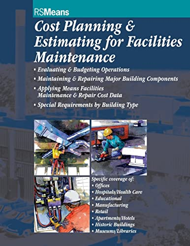 cost-planning-and-estimating-for-facilities-maintenance