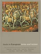 Studies in European Arms and Armor: The C.…
