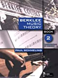 Schmeling, Paul: Berklee Music Theory - Book 2: Fundamentals of Harmony