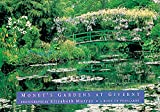 Murray, Elizabeth: Monet&#39;s Garens at Giverny: A Book of Postcards
