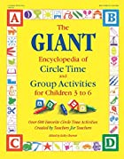 The GIANT Encyclopedia of Circle Time and&hellip;