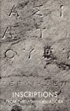 Meritt, Benjamin D.: Inscriptions from the Athenian Agora