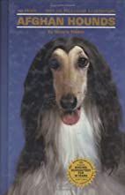 Afghan Hounds (Kw Dog Breed Library) by…