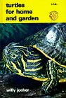 Turtles for Home and Garden by Willy Jocher