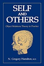 Self and Others: Object Relations Theory in…