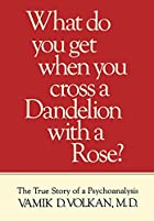 What do you get when you cross a dandelion…