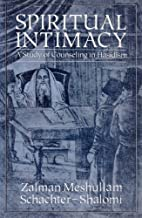 Spiritual Intimacy: A Study of Counseling in…