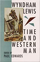 Time and western man by Wyndham Lewis
