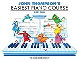 Thompson, John: John Thompson's Easiest Piano Course