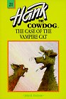Erickson, John R.: The Case of the Vampire Cat