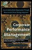 Wade, David: Corporate Performance Management (Improving Human Performance)
