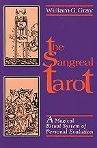 Tha Sangral Tarot by William G. Gray