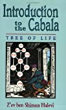Halevi, Z&#39;Ev Ben Shimon: Introduction to the Cabala
