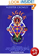 Magick: Liber ABA Bk.4 (Magick Bk. 4)