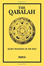 The Qabalah: Secret Tradition of the West by…
