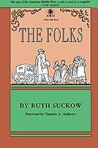 The Folks by Ruth Suckow