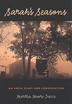 Sarah's Seasons: An Amish Diary and…