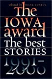 Conroy, Frank: The Iowa Award: The Best Stories, 1991-2000