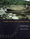 Quilter, Jeffrey: Cobble Circles and Standing Stones: Archaeology at the Rivas Site, Costa Rica