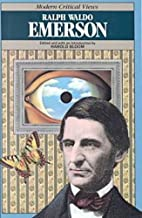 Ralph Waldo Emerson (Bloom's Modern Critical…