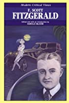 F. Scott Fitzgerald by Harold Bloom