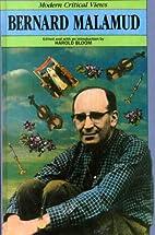 Bernard Malamud (Mod Crit Vws) (Bloom's…