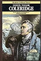 Samuel Taylor Coleridge (Bloom's Modern…