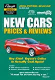 St. Martin's Press Staff: Edmund's New Cars Prices and Reviews 2000