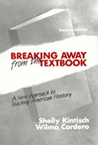 Breaking Away from the Textbook: A New…