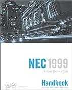 National Electrical Code, NEC Handbook 1999…
