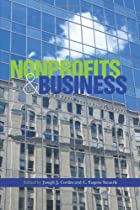 Nonprofits and Business by Joseph J. Cordes