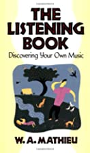 The Listening Book: Discovering Your Own…
