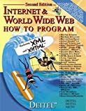 DEITEL & TANENBAUM: Internet WWW How to Programme B/CD & Distibuted Systems