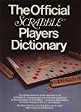 [???]: The Official Scrabble Players Dictionary