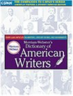 Merriam-Webster: Merriam-Webster's Dictionary of American Writers