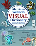 Jean Claude Corbeil: Merriam-Webster's Visual Dictionary