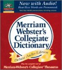 Merrian, Webster: Merriam-Webster's Collegiate Dictionary