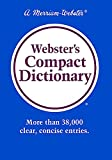 Merriam Websters: Webster&#39;s Compact Dictionary