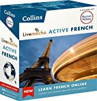 Livemocha Active French by Merriam-Webster