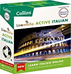 Livemocha Active Italian by Merriam-Webster