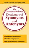 [???]: The Merriam-Webster Dictionary of Synonyms and Antonyms