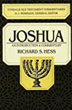 Hess, Richard S.: Joshua: An Introduction and Commentary